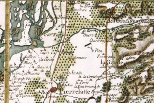 De l'histoire de la Garde Adhémar Vieiel11