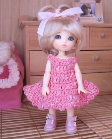 Ma petite Zoé, une nouvelle tenue page 3 Zoe110