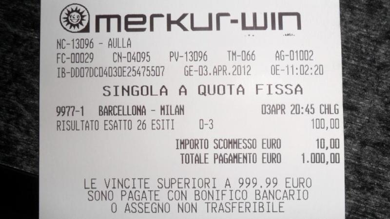 Milan - Barcellona (solo per numeri 1) Sam_1711