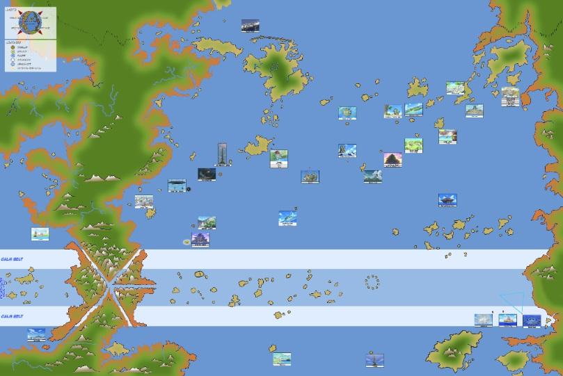 one piece karte One Piece Landkarte | Deutschland Karte one piece karte