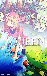 ~ Forum Test -> Alu-chan ~ Queen10