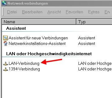 [Wichtige Information] Forum ist nicht aufzurufen - DNS Server Problem Lan11