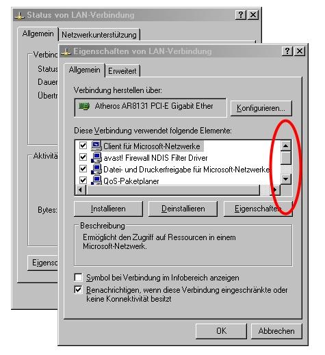 [Wichtige Information] Forum ist nicht aufzurufen - DNS Server Problem Scroll10