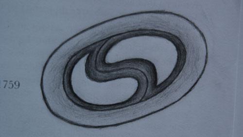 Mes dessins et autres ( Cestmoi ) Chakra11