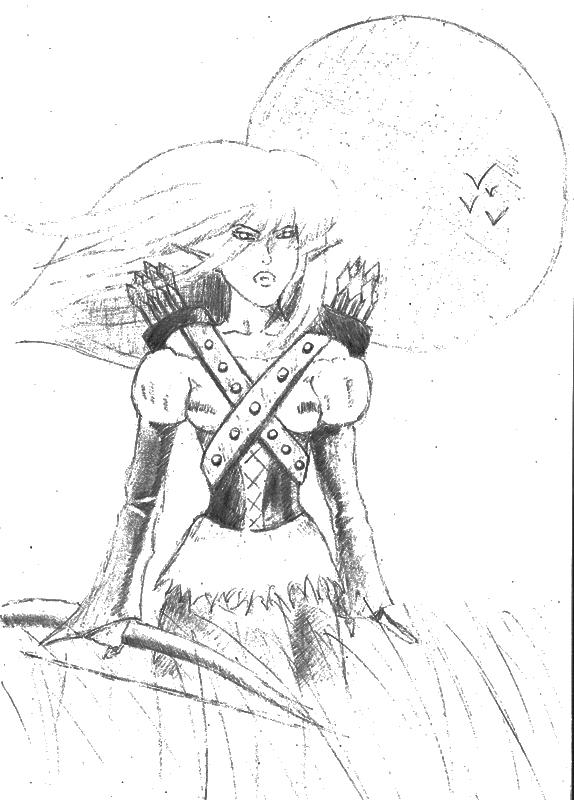 Mes dessins et autres ( Cestmoi ) Elfe_c10