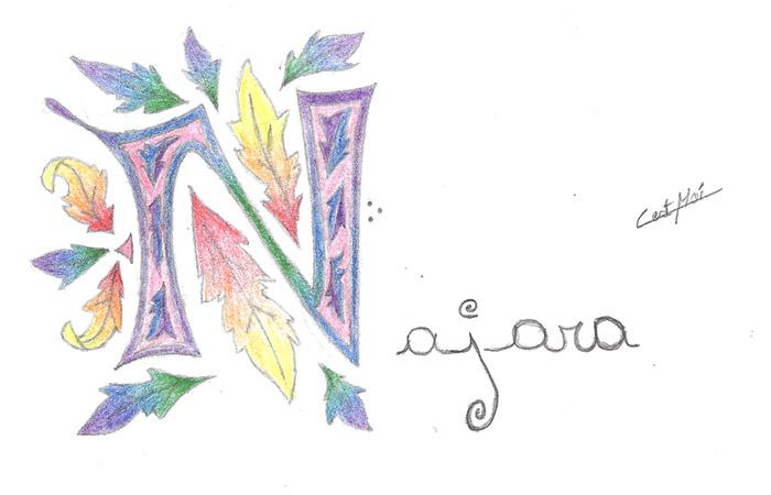 Mes dessins et autres ( Cestmoi ) Enlumi13