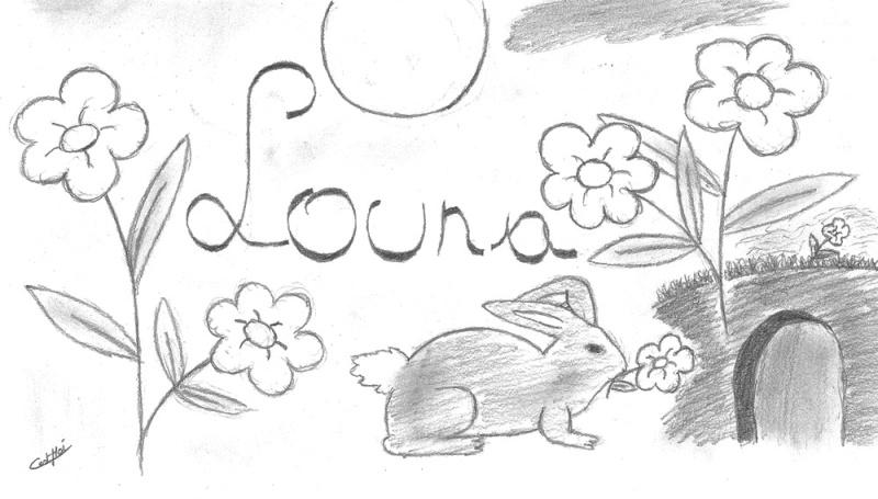 Mes dessins et autres ( Cestmoi ) Louna10