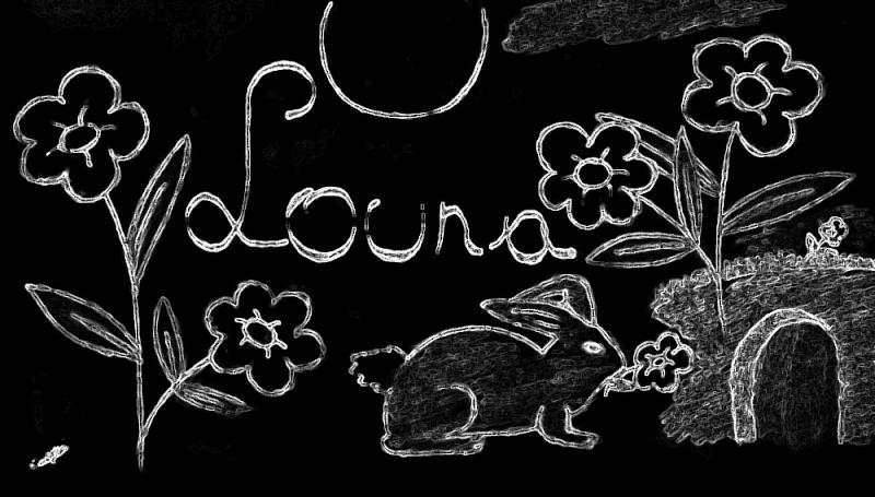 Mes dessins et autres ( Cestmoi ) Louna_10
