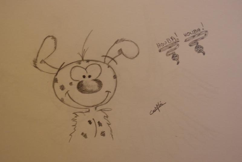 Mes dessins et autres ( Cestmoi ) Marsup10