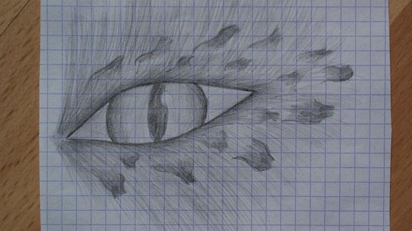 Mes dessins et autres ( Cestmoi ) Oeil_p10