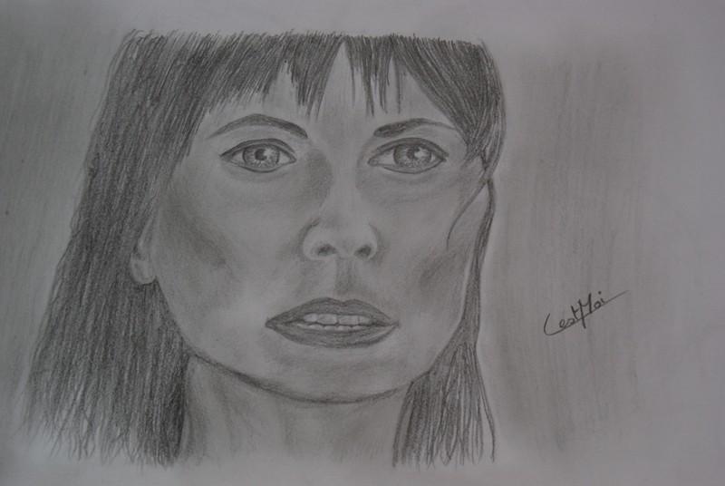 Mes dessins et autres ( Cestmoi ) Xena_d10