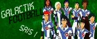 Galactik football le sport le plus spectaculaire! Galact10