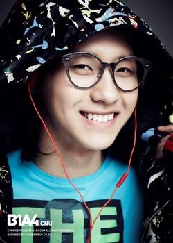 [K-Pop] B1A4 Cnu10