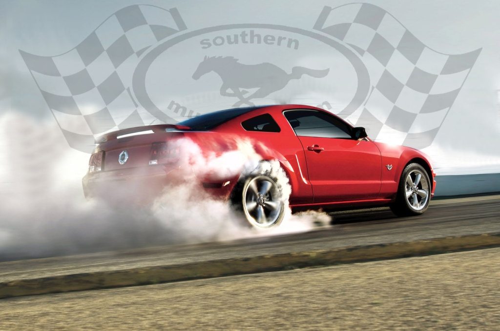 SOUTHERN MUSTANGS FORUM