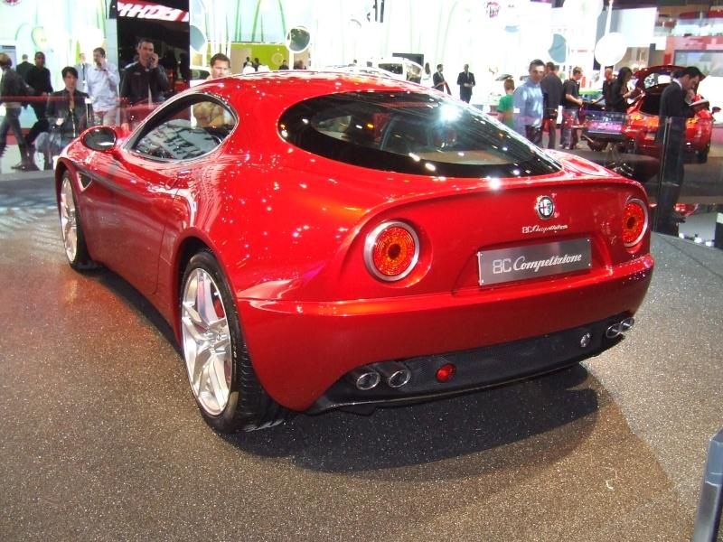 probleme peinture Giuletta QV Rosso Dscf3812