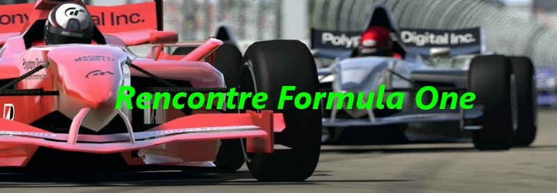 Rencontre Formula One Formul10