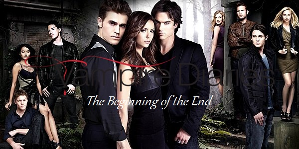 Vampire Diaries - The Beginning of the End 29448510