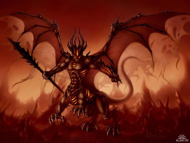 Мир демонов 12447110