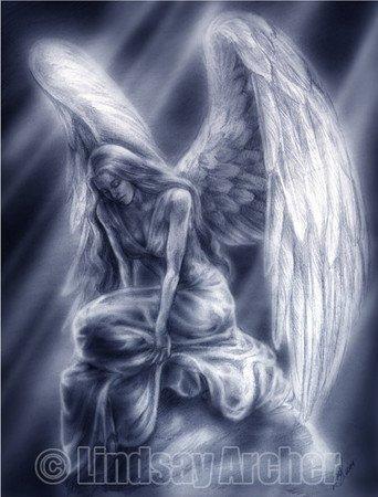 Мир ангелов 13273310