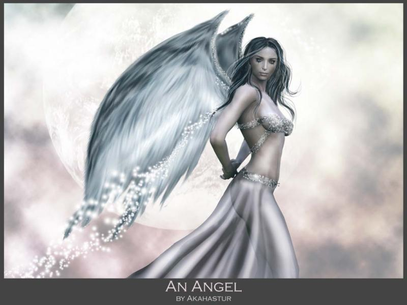 Мир ангелов 20060810