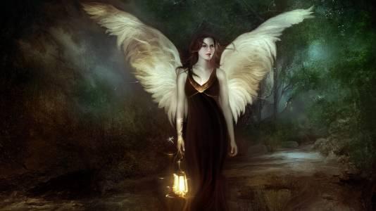 Мир ангелов 25499310