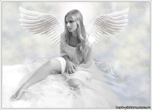 Мир ангелов 26956710
