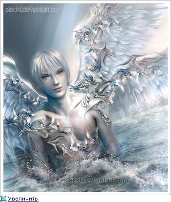 Мир ангелов 42604610