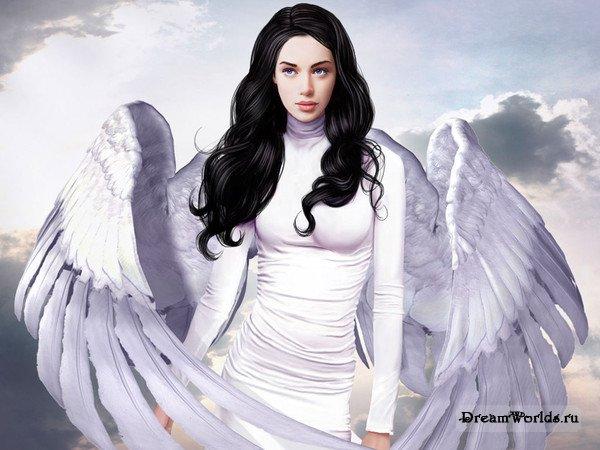Мир ангелов 49110