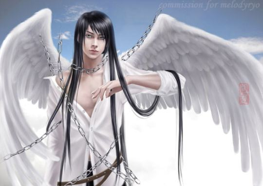 Мир ангелов 55425810