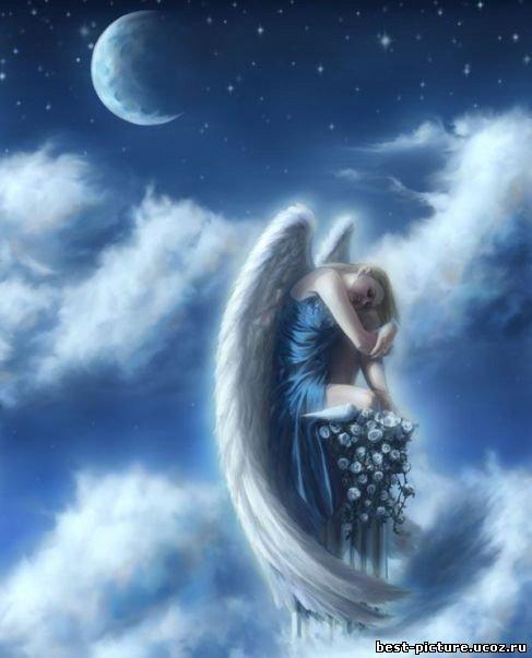 Мир ангелов 71689410