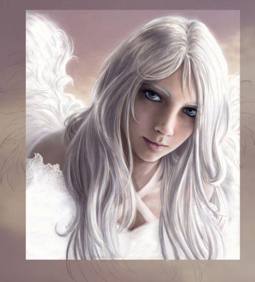 Мир ангелов 7b700d10