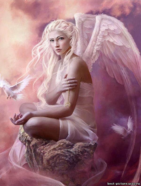 Мир ангелов 99854510