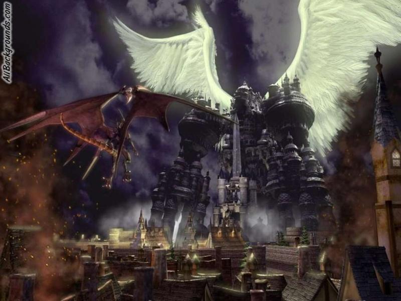 Противостояние Angel-11
