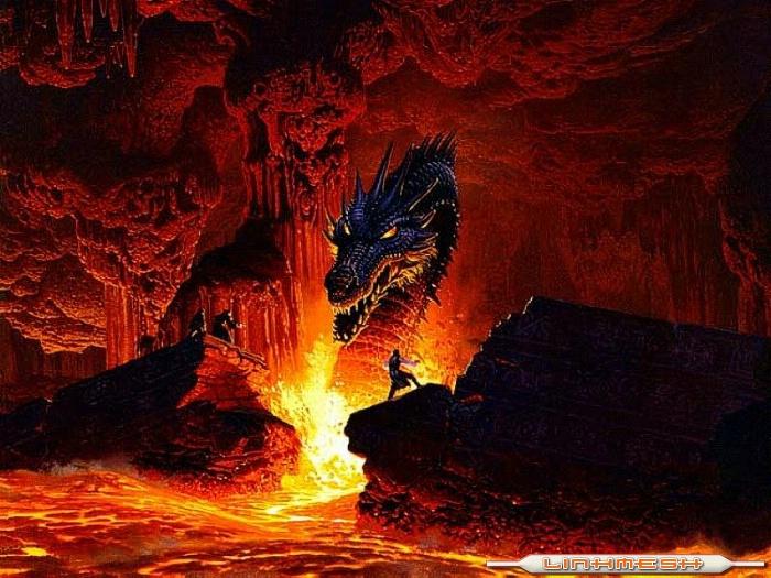 Царство Тьмы Dragon10