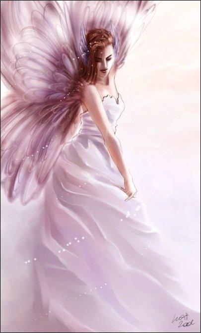 Мир ангелов Fae8tm10