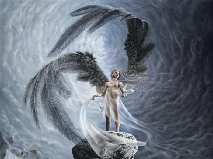 Мир ангелов Fantas13