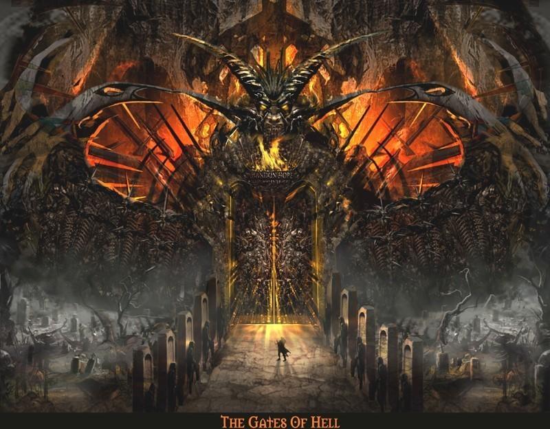 Царство Тьмы Gates-10