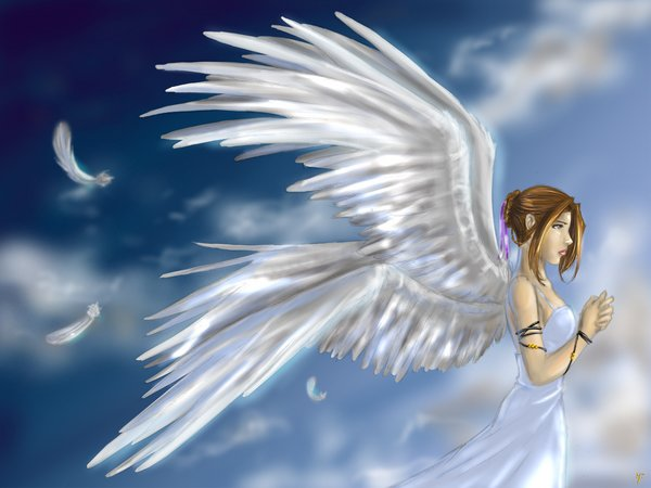 Мир ангелов Melek710