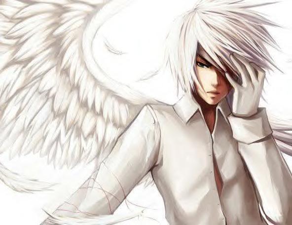 Мир ангелов Oo10