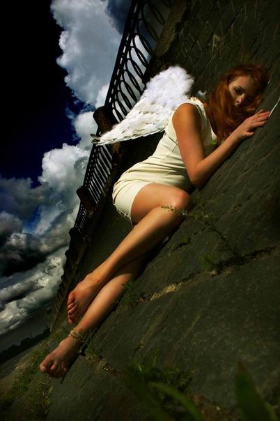 Мир ангелов X_095510