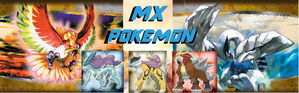 Mx Pokemon