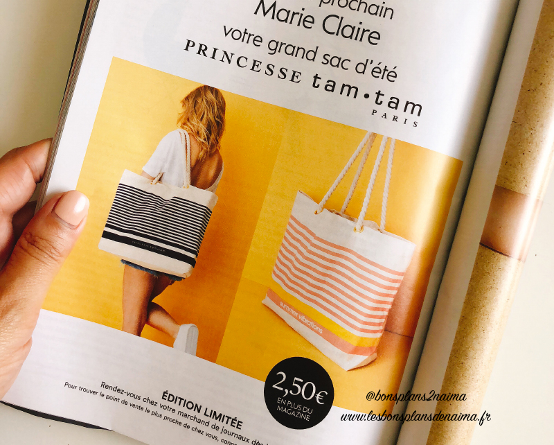Marie-Claire - Page 4 Sac-pr10
