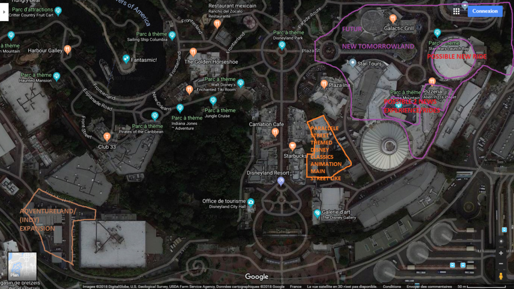 [Rumeurs] Le futur de Disneyland Resort après l'ouverture de Star Wars: Galaxy's Edge... - Page 2 Dlr10