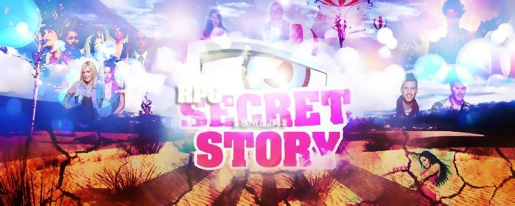 Secret Story 6 RPG