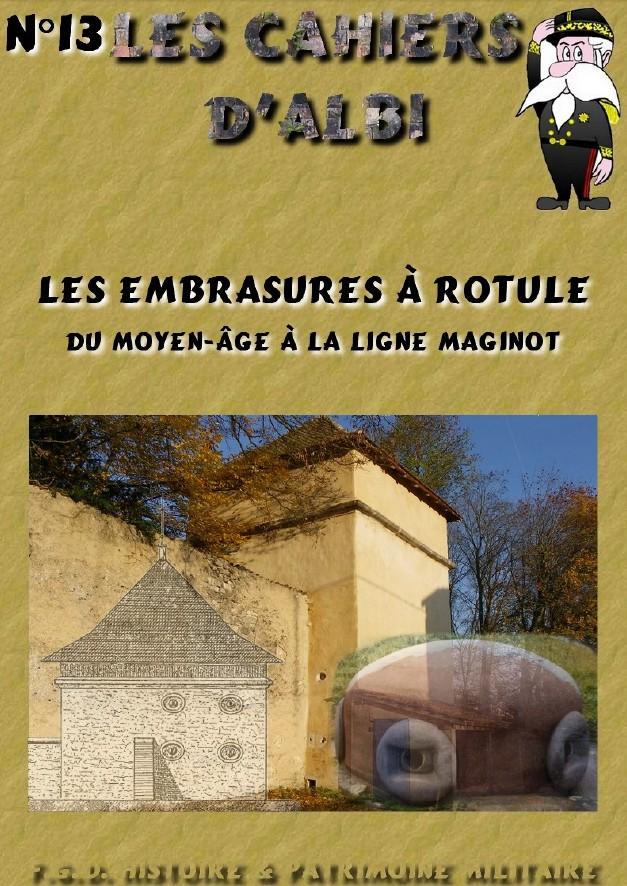 Les cahiers d'Albi 2012-124