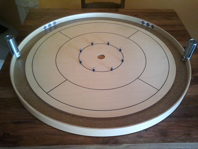 Crokinole & Jakkolo - Alternative zu Carrom 2012-012