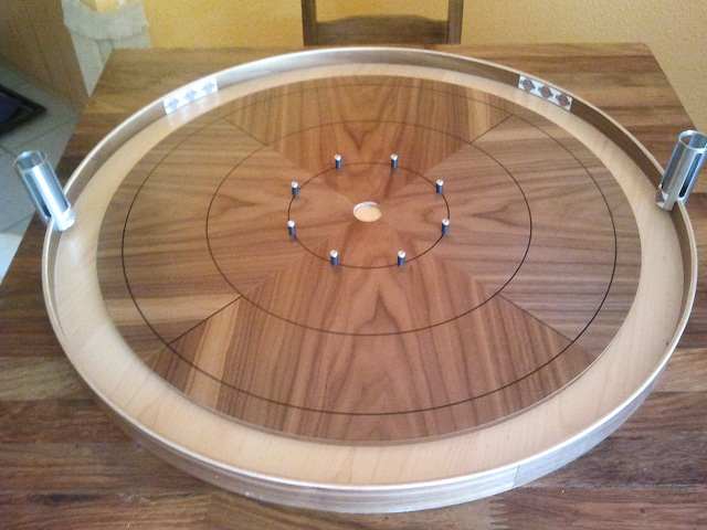 Crokinole & Jakkolo - Alternative zu Carrom 2012-014