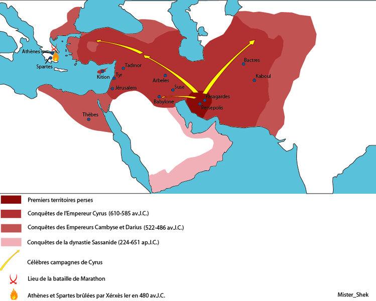 Actualités au Moyen Orient - Page 5 Empire10