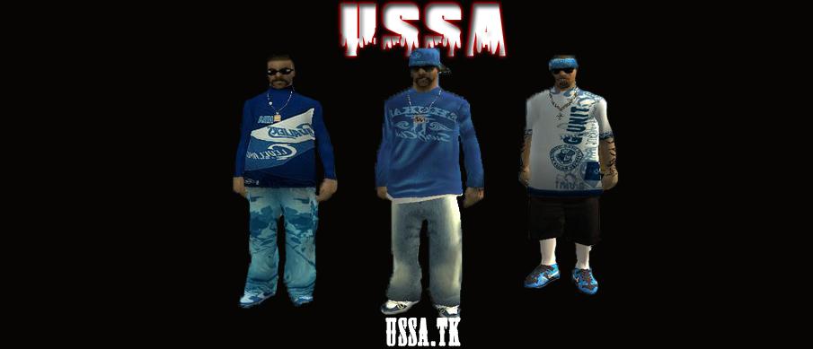 USSA:RPG