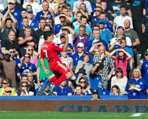 WBA vs Liverpool || Time to revisit The Owl Suarez13